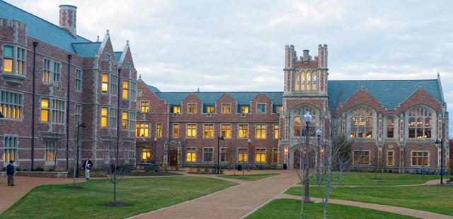 Universidade de Wahington